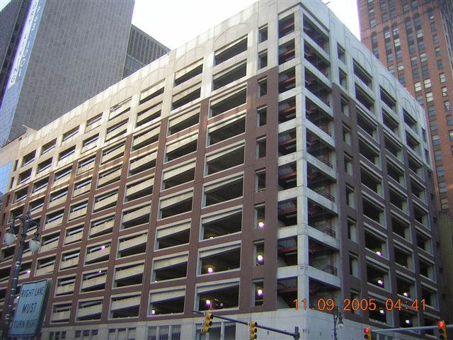 Apartments Near Woodward Academy